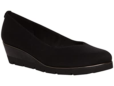 Anne Klein Davey (Black) Women