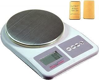 Digiweigh Dwp1001 Digital Scale 1000 X 0.1g Weigh Gram Ounce Oz Grain Gn Carat, Scanner, Handbag, Dress