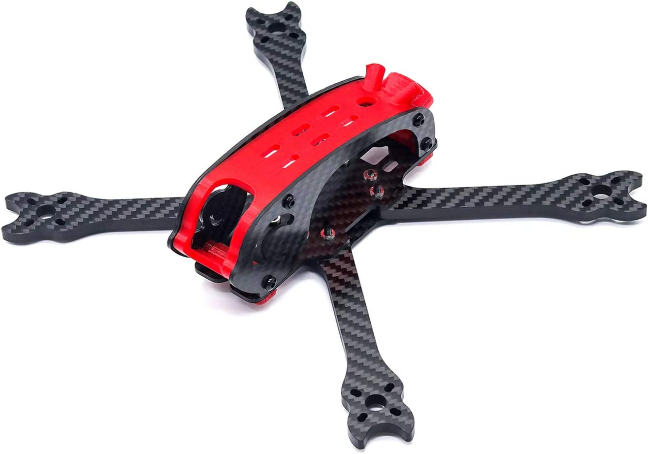 Popularity TCMMRC Drone Frame Cloud Sales for sale roll 220 Flexible and M Fiber 3D Carbon