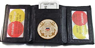 coast guard auxiliary wallet