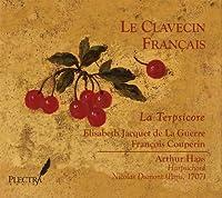 Le Clavecin Francais: La Terpsicore by Arthur Haas