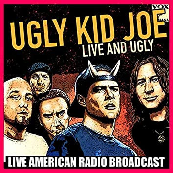 Live and Ugly (Live)