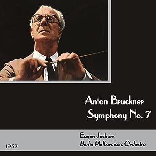 Anton Bruckner : Symphony No.7 (1952)
