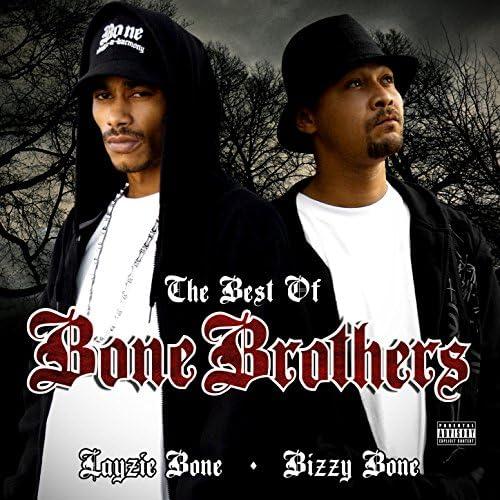 Bizzy Bone, Layzie Bone