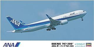 ハセガワ 1/200 旅客機シリーズ 10684 ANA B767-300 w/ウイングレット