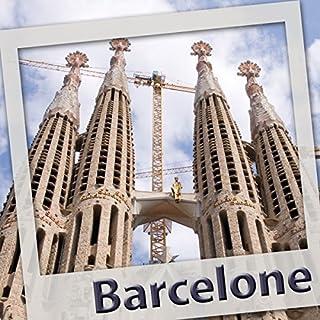 Couverture de Barcelone. L'audioguide