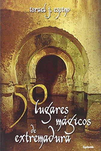 50 Lugares Magicos De Extremadura: 10 (Viajar)