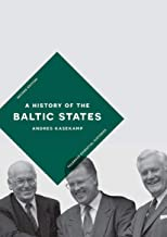 A History of the Baltic States (Macmillan Essential Histories) (English Edition)