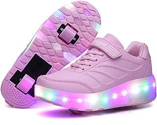 Mejor Zapatillas De Ruedas Con Luces de 2020 - Mejor valorados y revisados