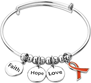 Best bracelets breast cancer Reviews