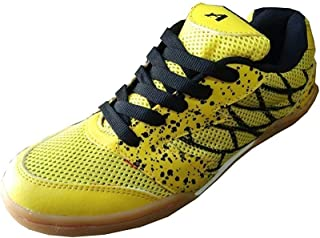 Aadix Sports Acura Boys Non Marking Badminton Shoes