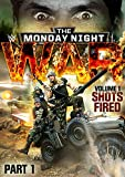 WWE: Monday Night War: Volume 1 - Shots Fired part 1 2015