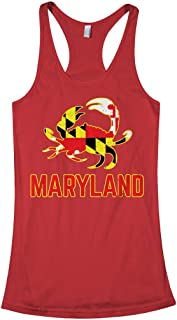 Best maryland flag tank Reviews
