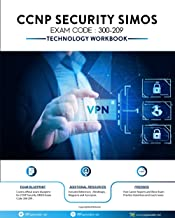 CCNP Security SIMOS Workbook: Exam (300-209)