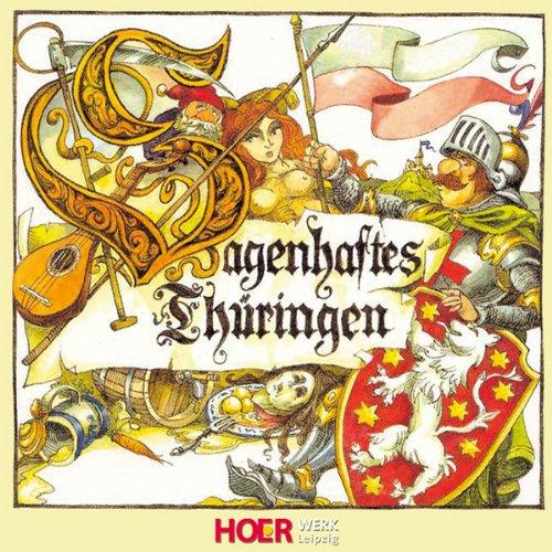 Sagenhaftes Thüringen Titelbild