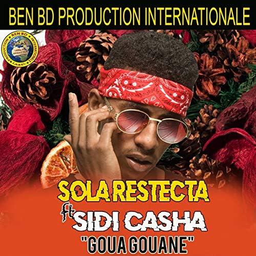 Sola Restecta feat. Sidi Casha