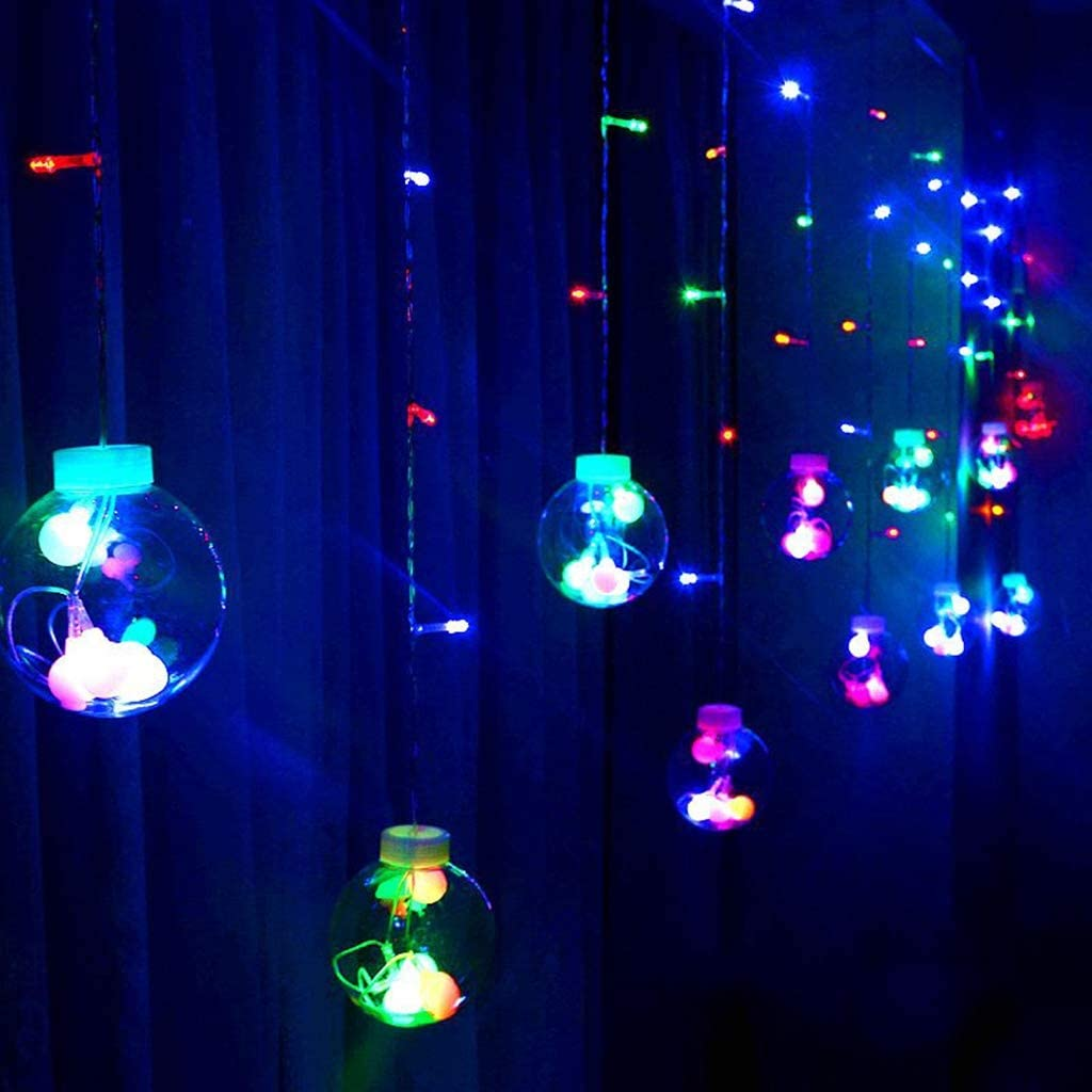 Popular overseas GNBHCP Fairy Lights LED All stores are sold Light Tree Christmas String Decoration