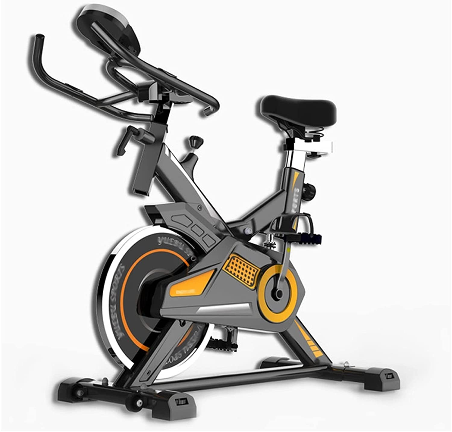 HMBB Exercise Bikes Outstanding Bike San Francisco Mall Indoor Cycling