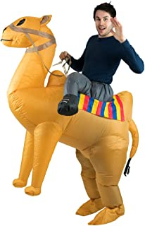 blow up camel costume