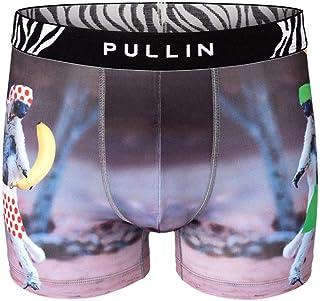 Yvelands Slips Homme,sous-v/êtement Respirant pour Hommes S/éparation des balles Scrotum Slip physiologique Boxer physiologique L//XL//XXL//XXXL//XXXXL//XXXXXL