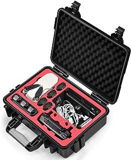 Lekufee Carrying Case for DJI Mavic Mini Drone and More Mavic Mini Accessories(Not for Mavic Mini 2 Drone)