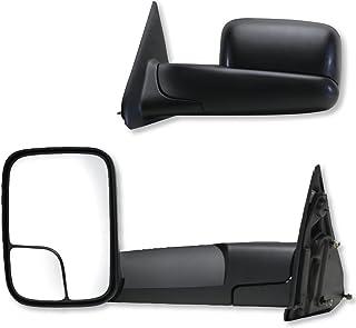 Suchergebnis Auf Für Dodge Ram Außenspiegelsets Ersatzteile Car Styling Karosserie Anbauteile Auto Motorrad
