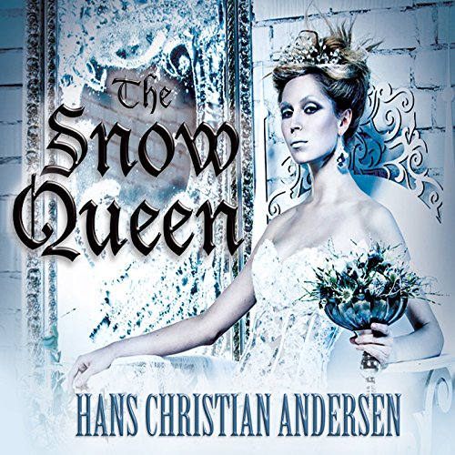 The Snow Queen copertina