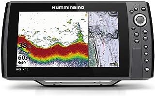 $1199 » Humminbird 411400-1 Helix 10 Chirp GPS G4N Fish Finder