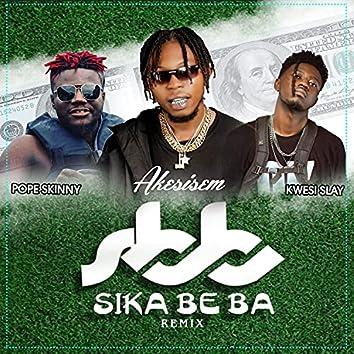 Sika Beba (Remix)