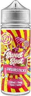Sweet Spot Drumsticks 100ml E Liquid ✔ Authentic, Premium