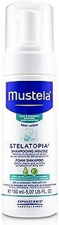 Mustela Stelatopia Shampooing Mousse 150 ml