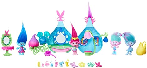 Trolls DreamWorks Poppy's Hair Salon