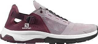 SALOMON Tech Amphib 4, Walking Shoe Femme