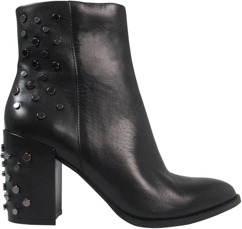 Wittner Women's Herald Ankle Boots in Black