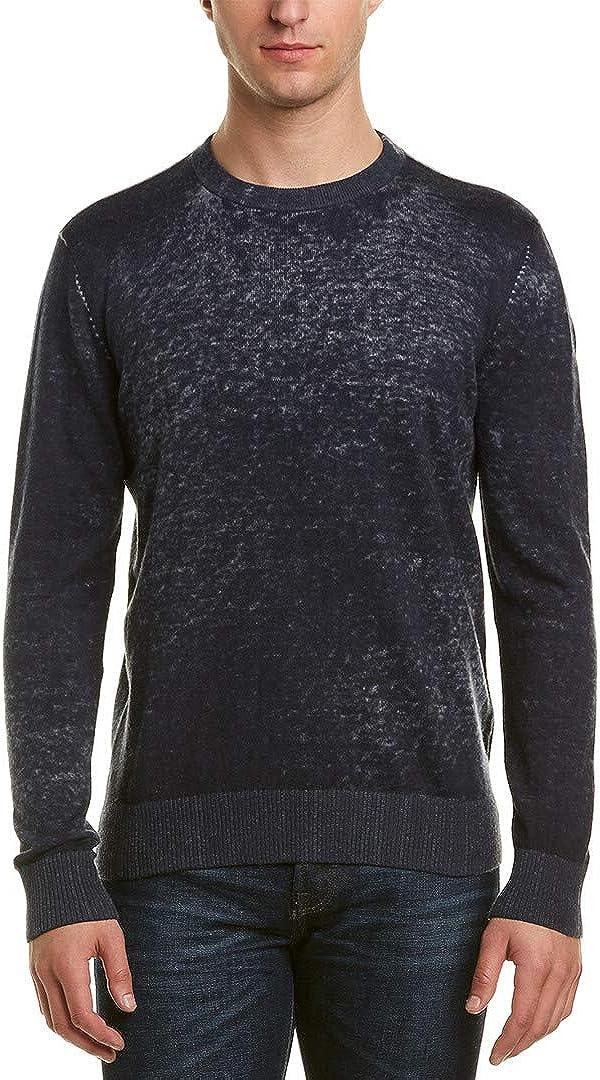 Mills Supply Splendid Men's Cashmere Blend Pullover Sweater