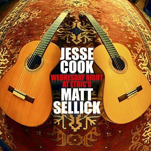 Jesse Cook feat. Matt Sellick