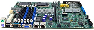 Intel S5000VCL S771 Server Motherboard D24481-602 Dual Xeon System Board