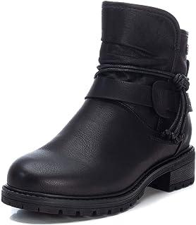 XTI 57255, Chaussure Bateau Femme