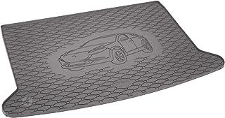 PREMIUM Kofferraumwanne Kofferraummatte für MAZDA 6 III Wagon Kombi Bj ab 2013