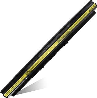 Easy&Fine New 8-Cell G400S Laptop Battery for Lenovo IdeaPad G400S G405S G510S G500S G505S G510S S410P S510P Touch Z710 Eraser G50-80 Z40-75 Z70-80 G40-30 G40-70 G50 G50-70[14.8V 5200mAh]