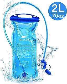 5l 10l Sac D/'hydratation Sac D/'eau Potable Poche De Camping Randonnée Vélo