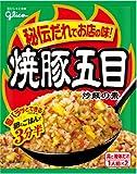 焼豚五目 炒飯の素 袋44.2g