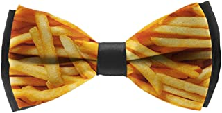 Best french tie bow fries Reviews