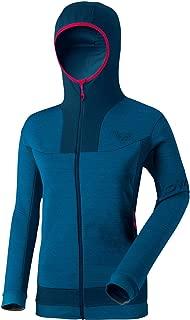 DYNAFIT Damen Alpine Warm Jacke Softshelljacke Outdoorjacke