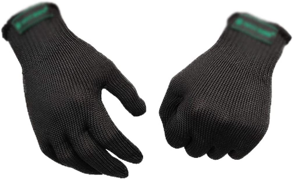 Safety Cut Resistant Gloves Stainless Protective 5 Wo Wire Steel shopping Alternative dealer