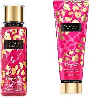 Victoria's Secret Magnetic Fragrance Mist and Body Lotion Set