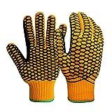 Evridwear Safety Work Gloves