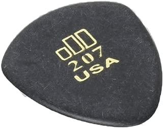 Dunlop 207 Púas JD JAZZTONES negras. large