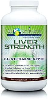 top rated liver supplements