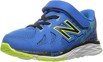 New Balance Kids' KV790 Running Shoe